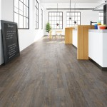 Joka Design Grey Mixed Oak